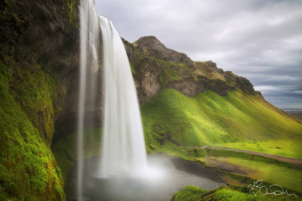 Seljalandsfoss - A Jewel of Iceland - Seljalandsfoss