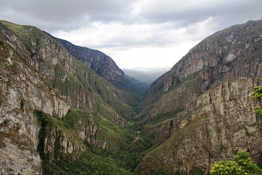 Serra do Cipó National Park