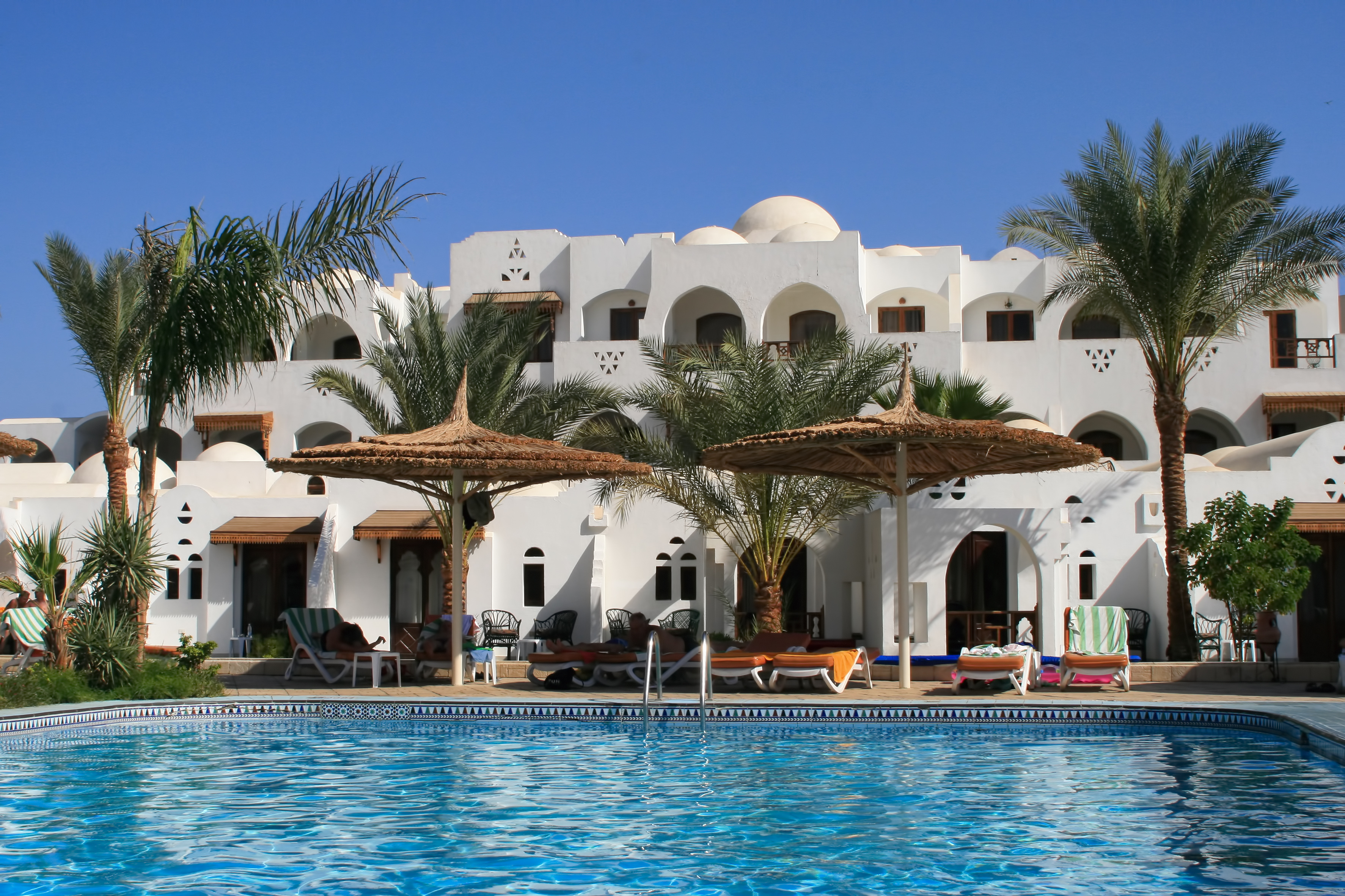 Sharm El Sheikh Town In Egypt Thousand Wonders
