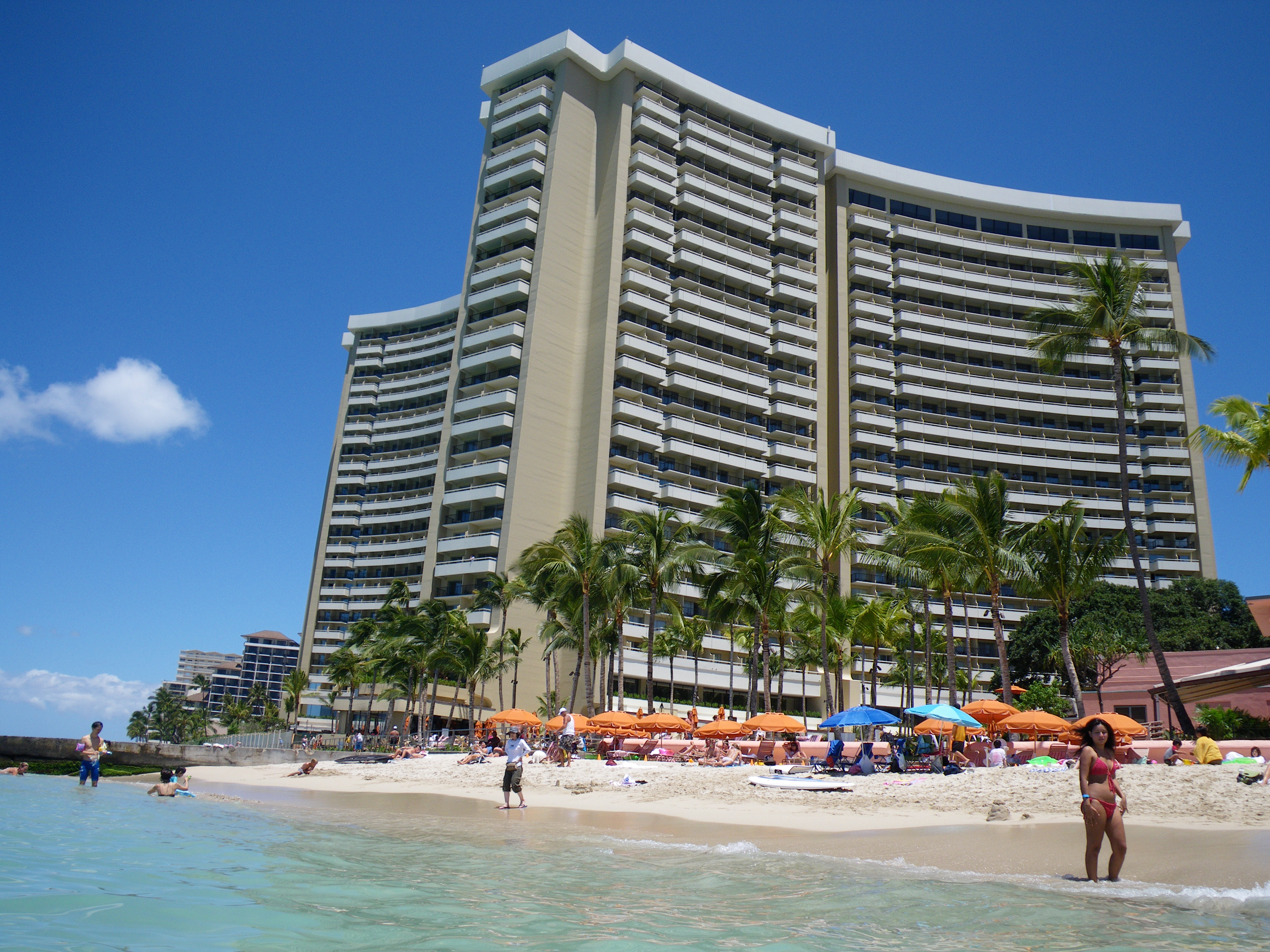 Sheraton Waikiki Hotel Hotel In Honolulu Thousand Wonders - Sheraton hawaii