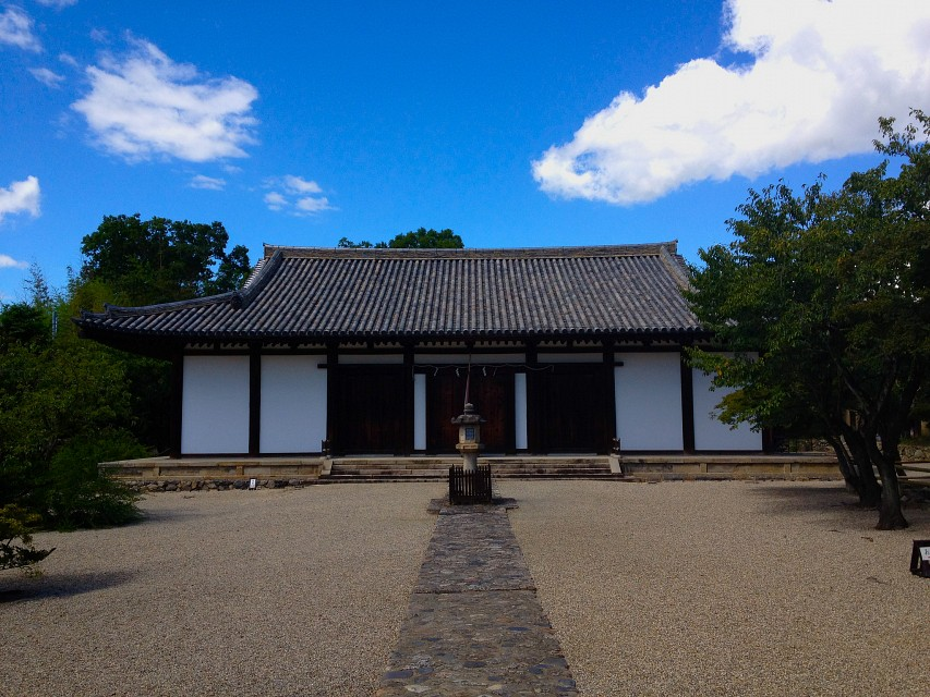 Shin-Yakushi-ji - Buddhist Temple in Nara - Thousand Wonders