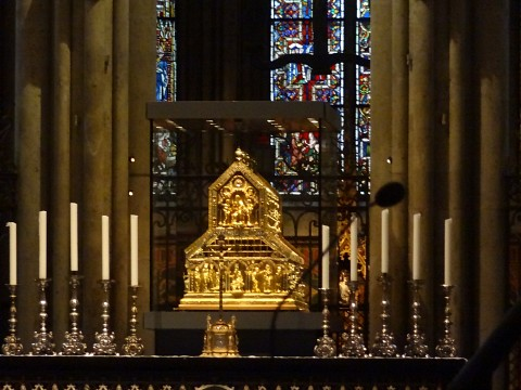 Shrine of