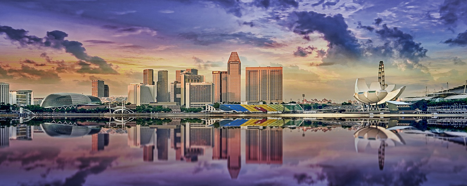 The Surreal Singapore... - Singapore