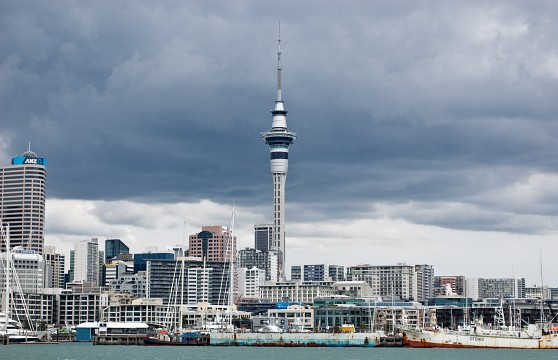 Sky Tower -