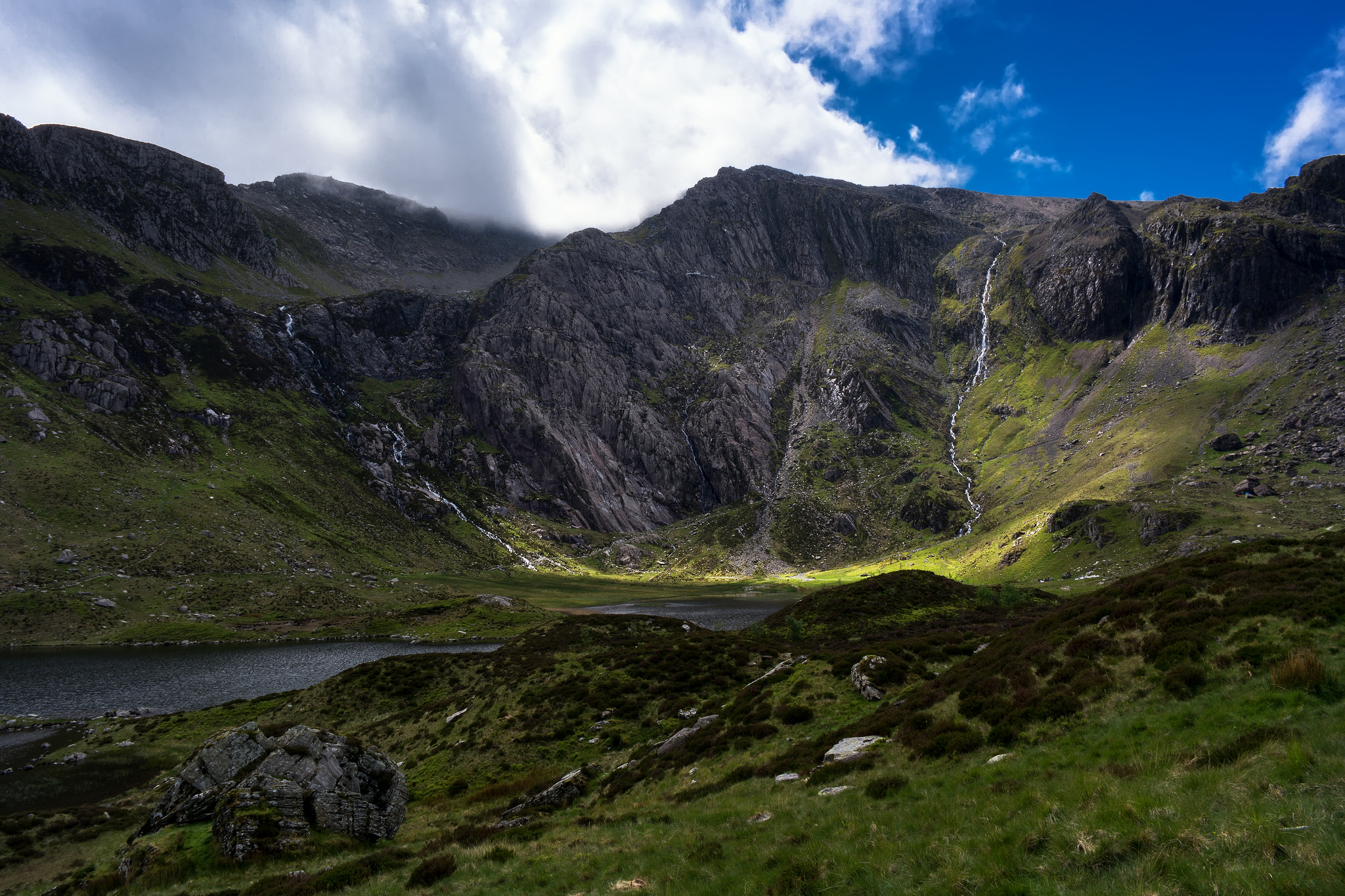 Snowdonia National Park National Park in Wales Thousand Wonders – Snowdonia National Park Planning