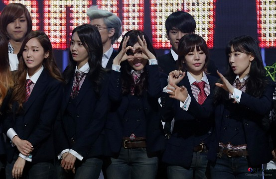 Girls' Generation - South