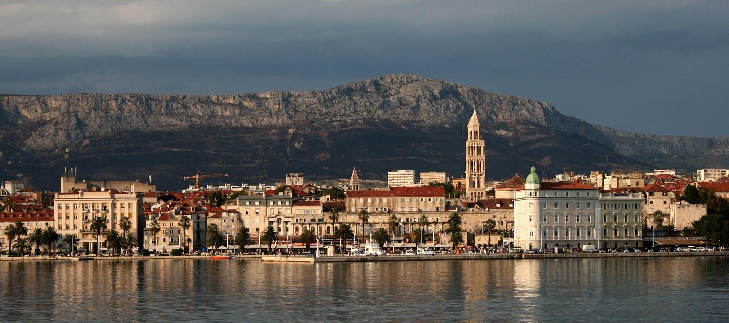 Split, Croatia - Split