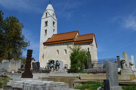 St. Magdalena's Church