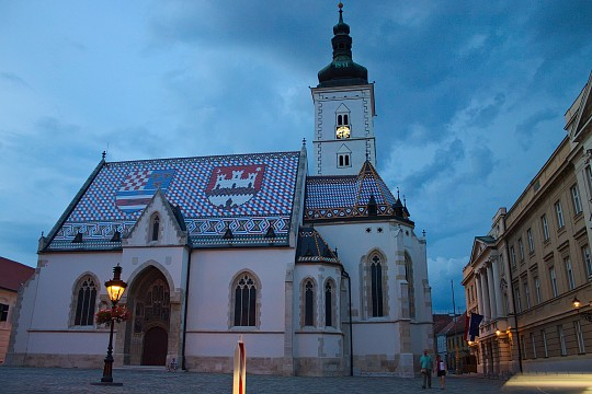 St. Mark's