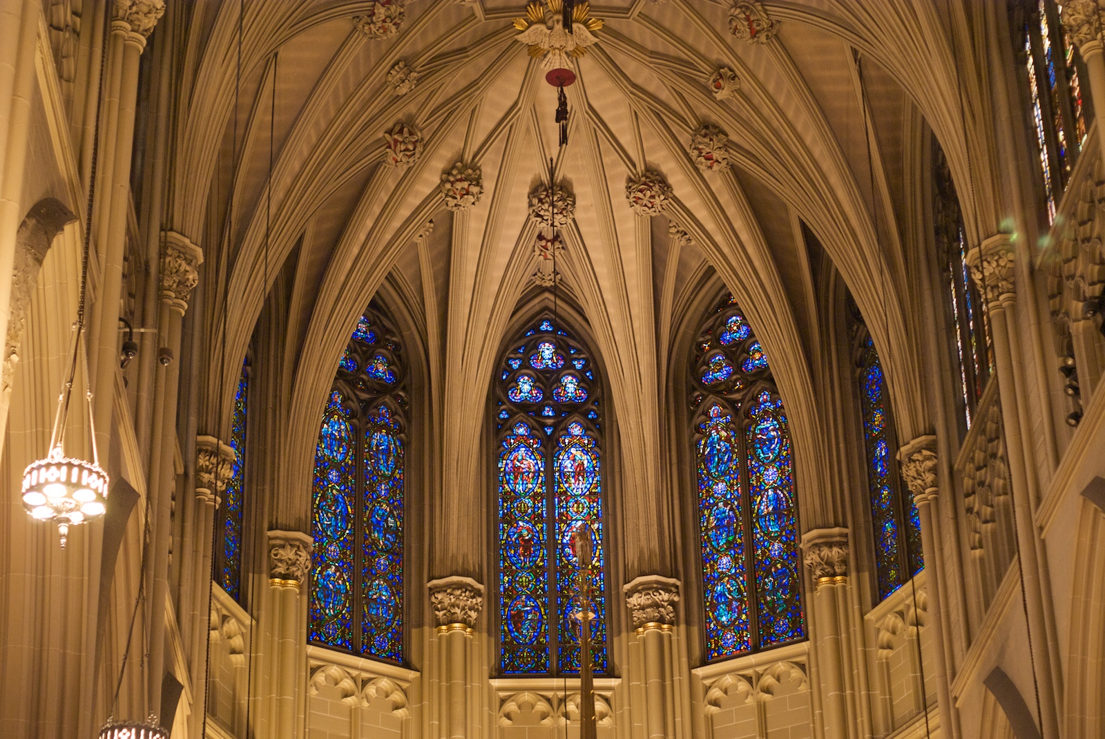 St Patrick S Cathedral Church In New York City