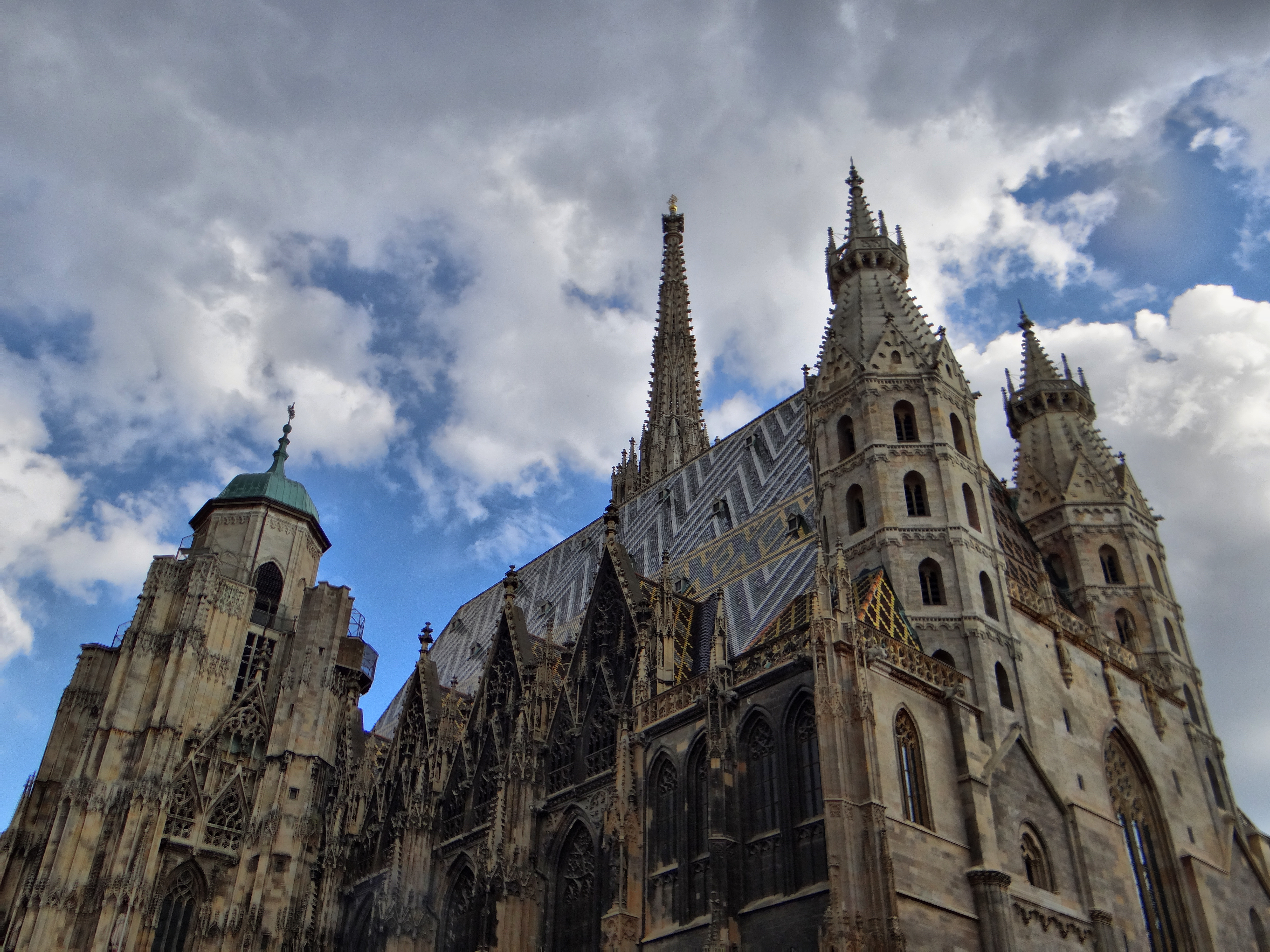 St. Stephen's Cathedral - Church in Vienna - Thousand Wonders