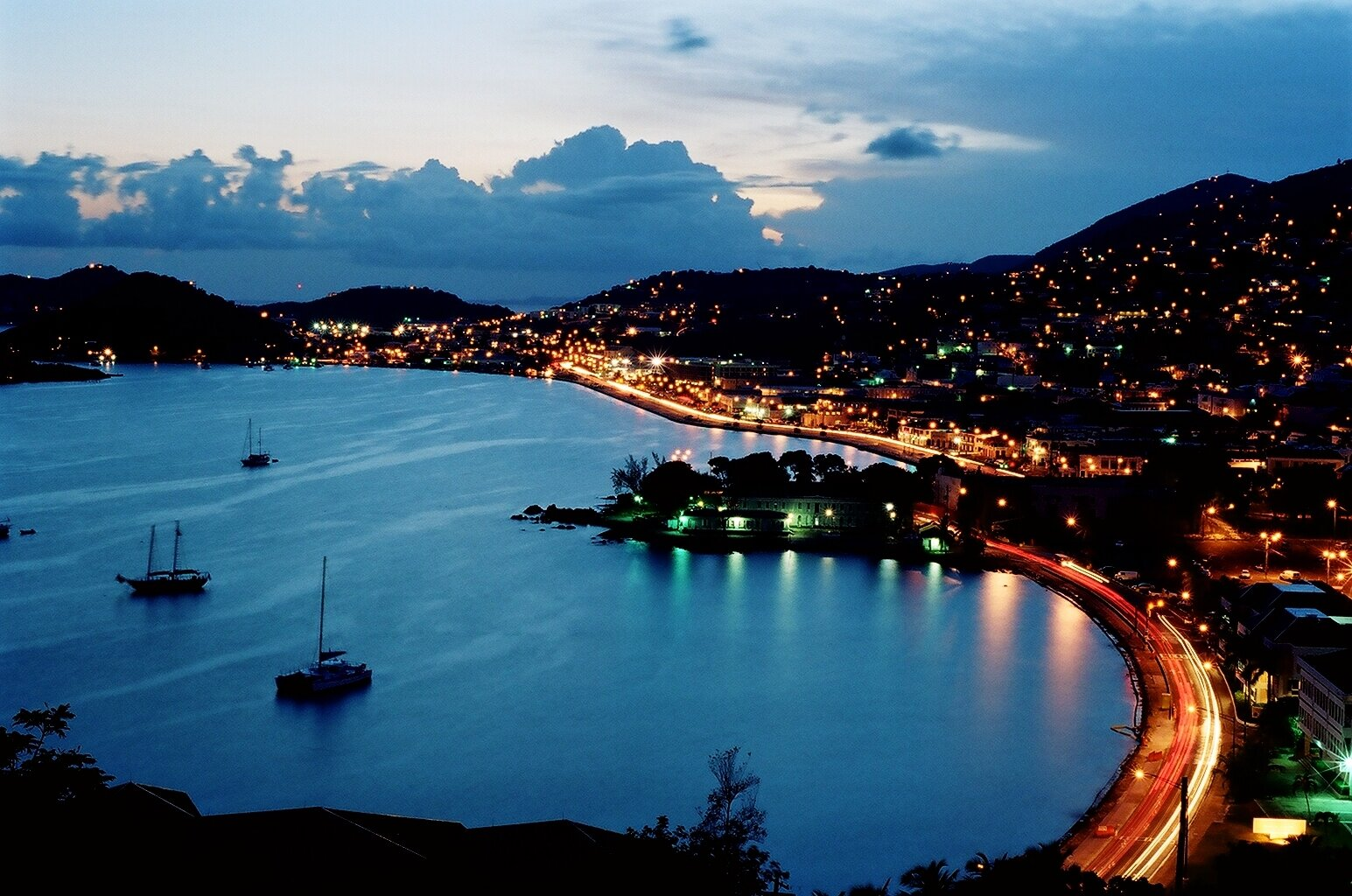 st thomas resorts for a pristine time caribbeansbest org