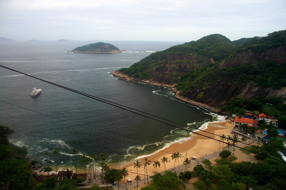 2011-11 Brazil 166 - Sugarloaf Mountain