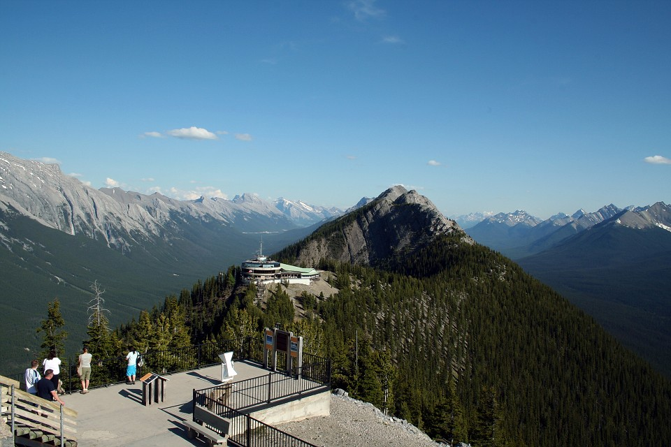 Sulphur Mountain - Sulphur Mountain