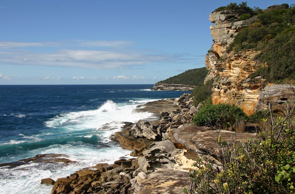 Sydney Harbour National Park -