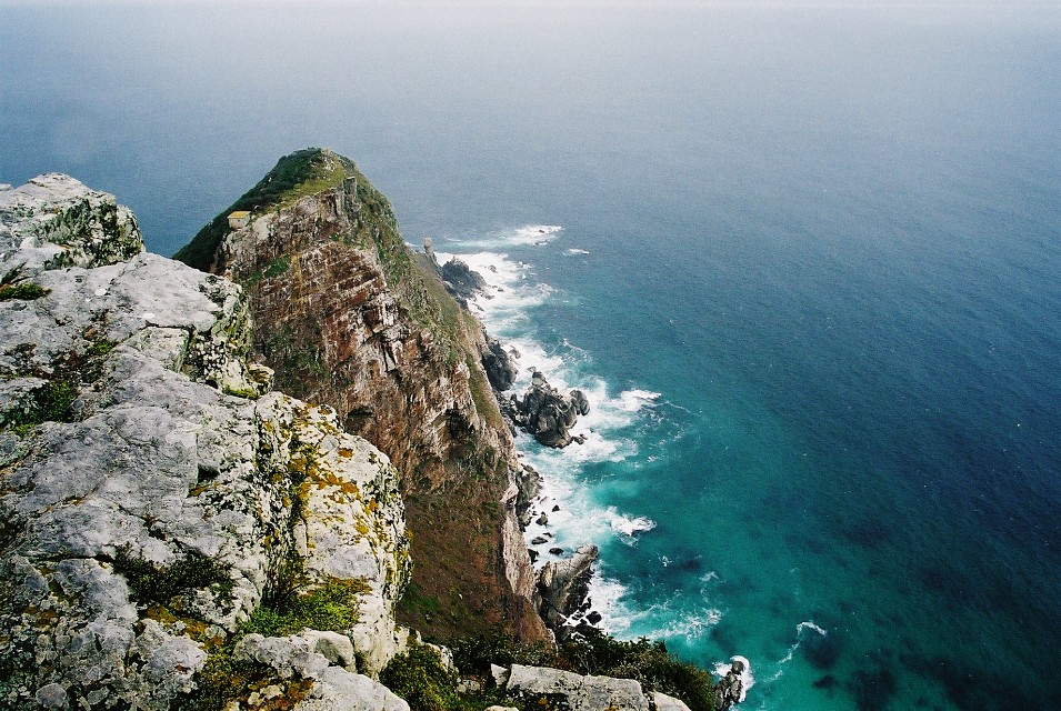 Cape Point - South Africa - Table Mountain National Park