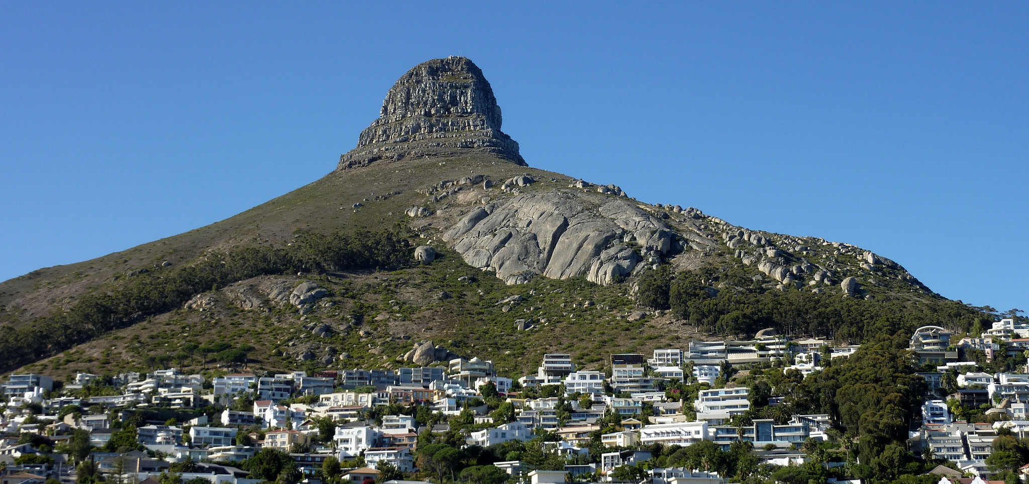 Table Mountain National Park - Mountain in South Africa ...