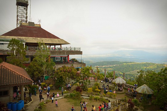 People's Park in the Sky - Tagaytay