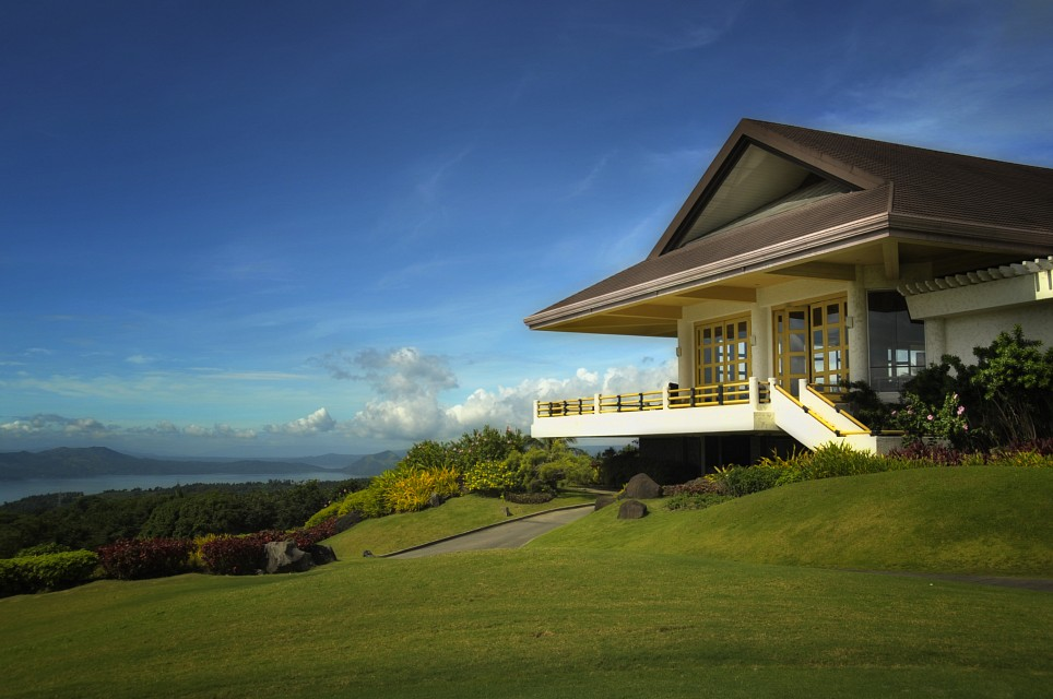 Midlands Clubhouse ( Explore ) - Tagaytay