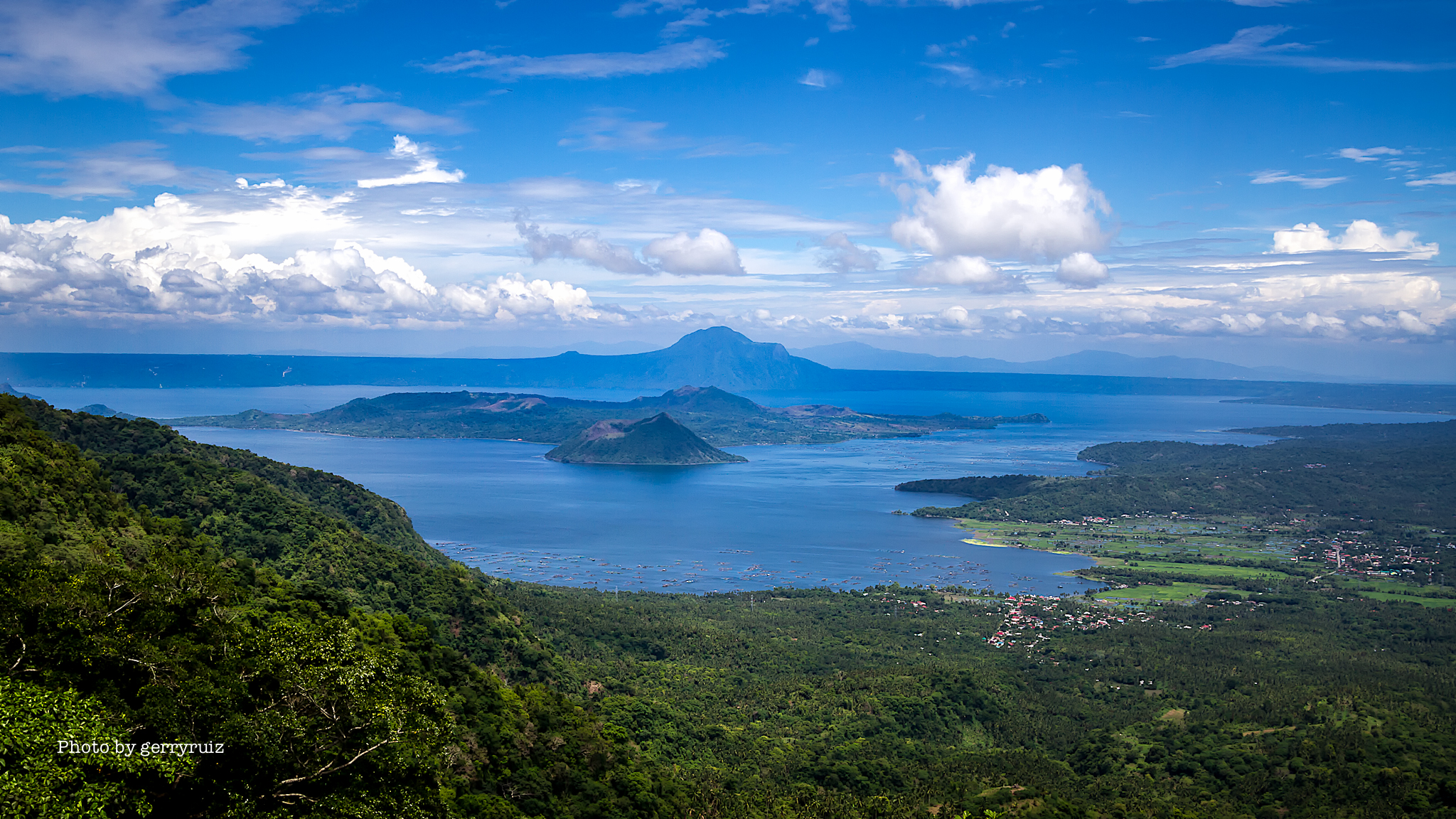 Scenic Spots In The Philippines - Yes, There Are Beautiful And Scenic Spots In Manila!