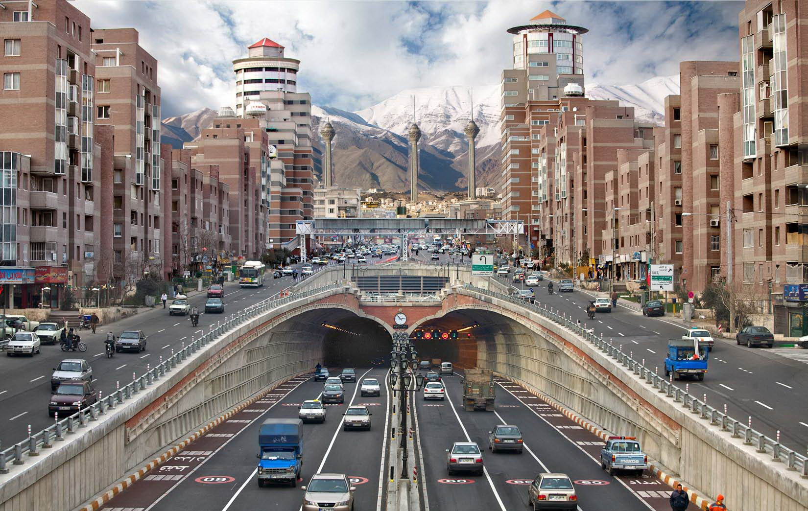 Image result for iran city