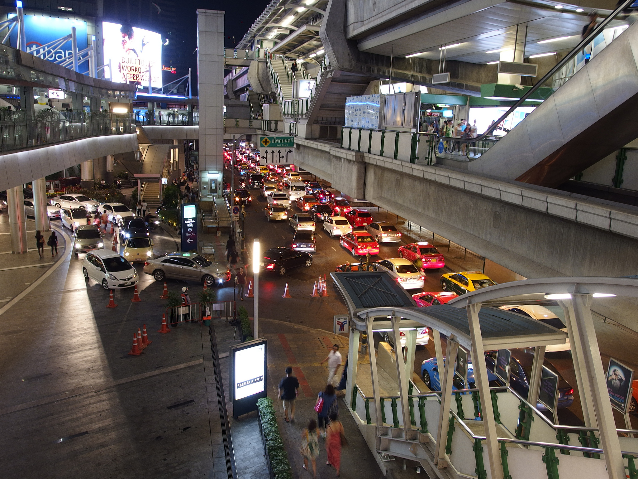 Terminal 21 - Shopping Mall in Bangkok - Thousand Wonders