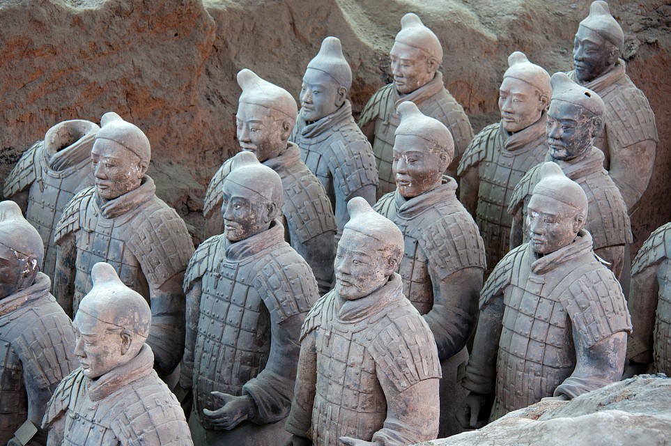 Terracotta