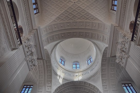 Dome - The