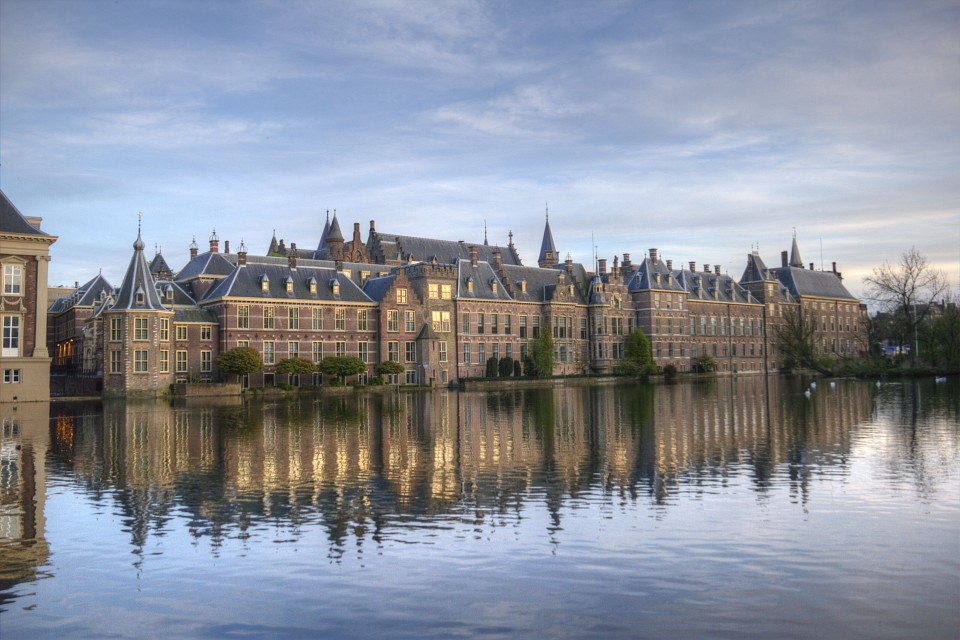 Binnenhof Complex (The Hague) - The Hague