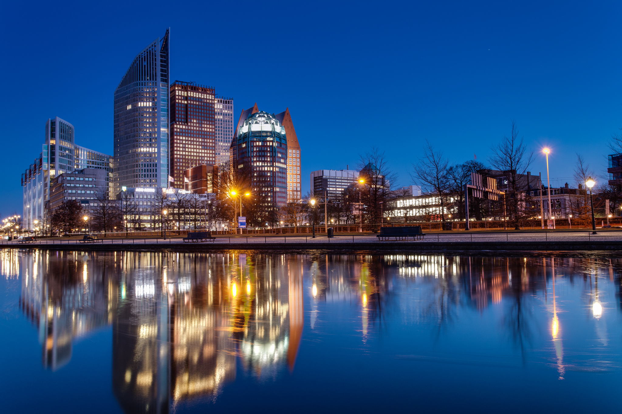 The Hague   City in Netherlands   Thousand Wonders