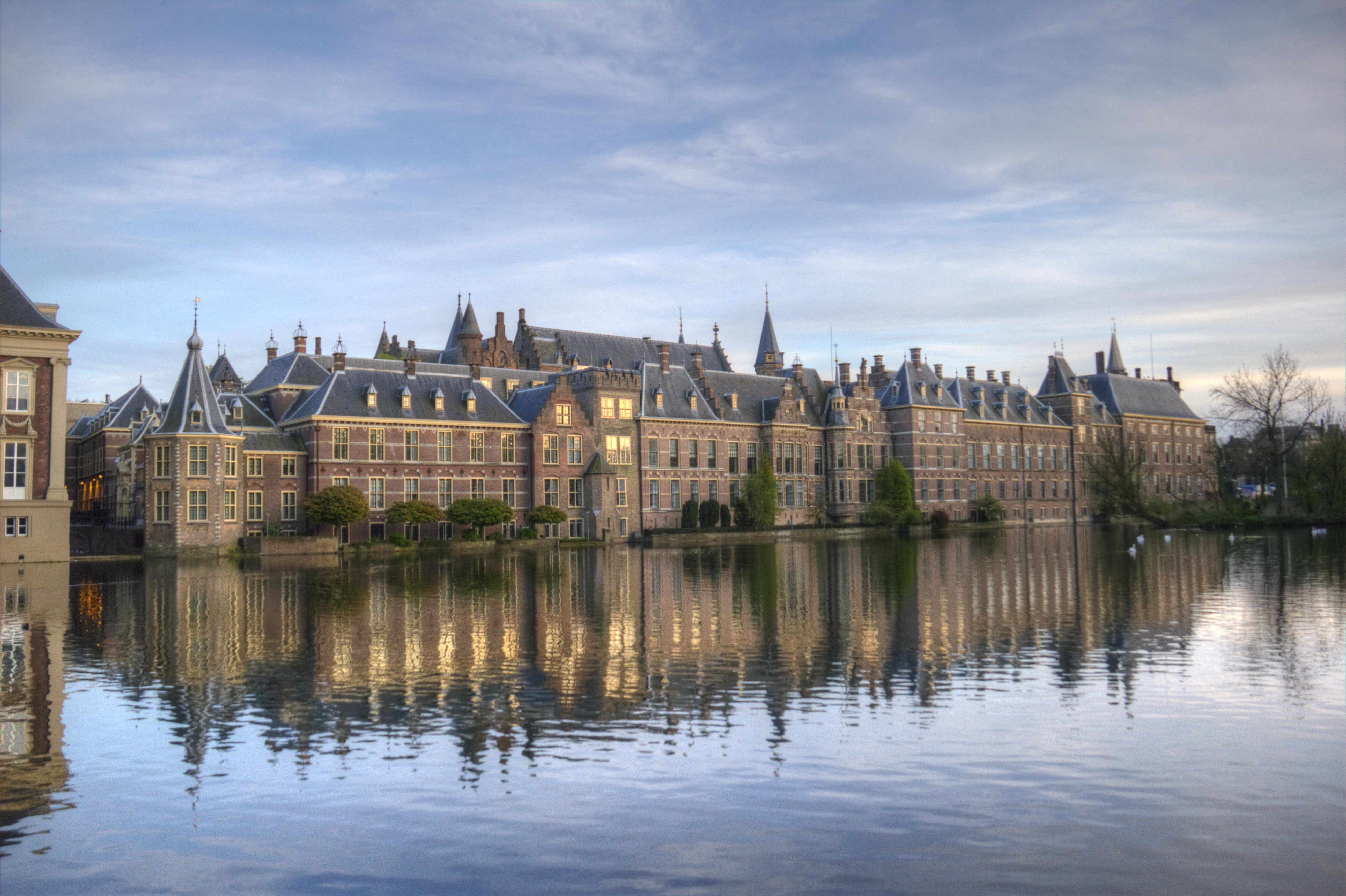 The Hague - City in Netherlands - Sightseeing and ...