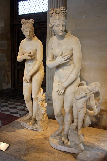Sculptures - The