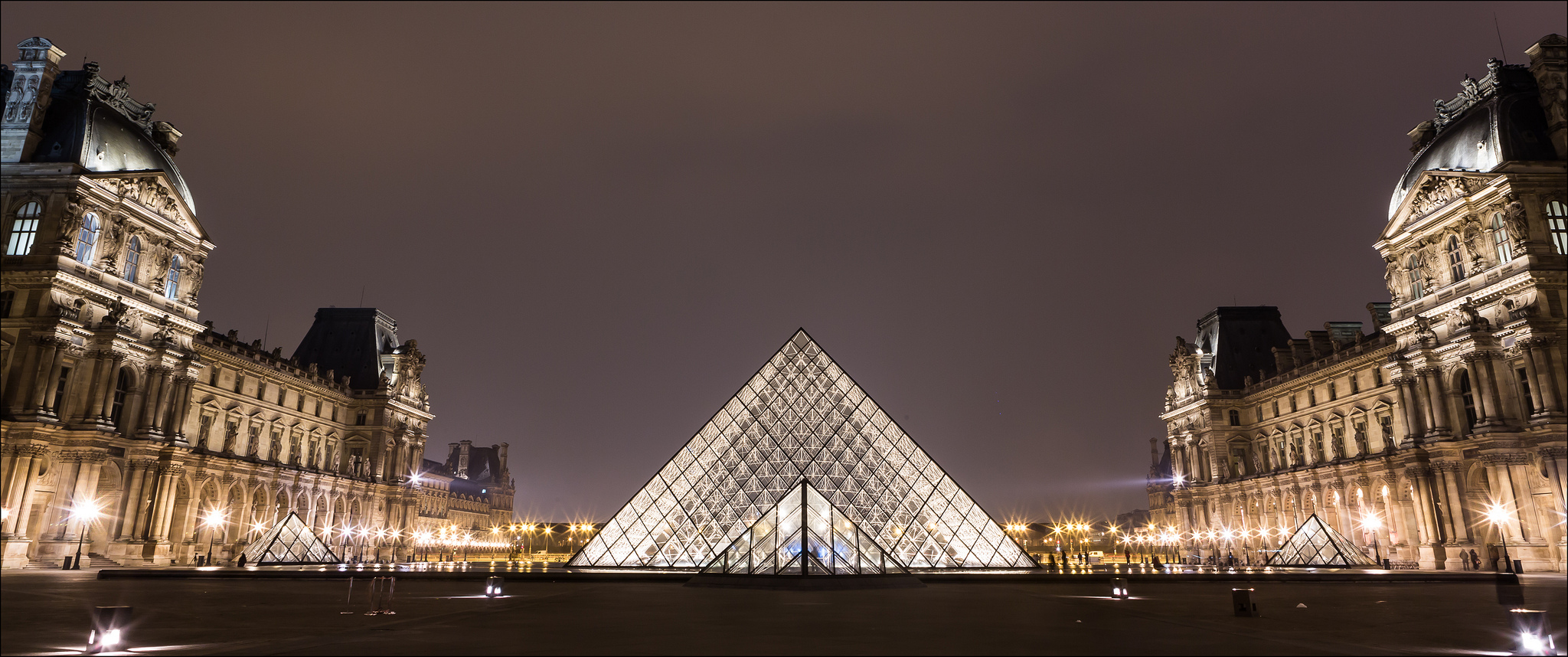 The Louvre - Museum in Paris - Thousand Wonders