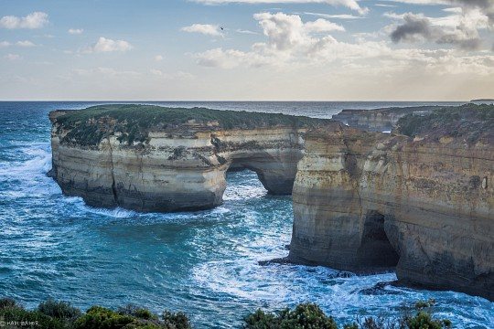 The Arch | 12 Apostles | Port Campbell National Park - The Twelve Apostles