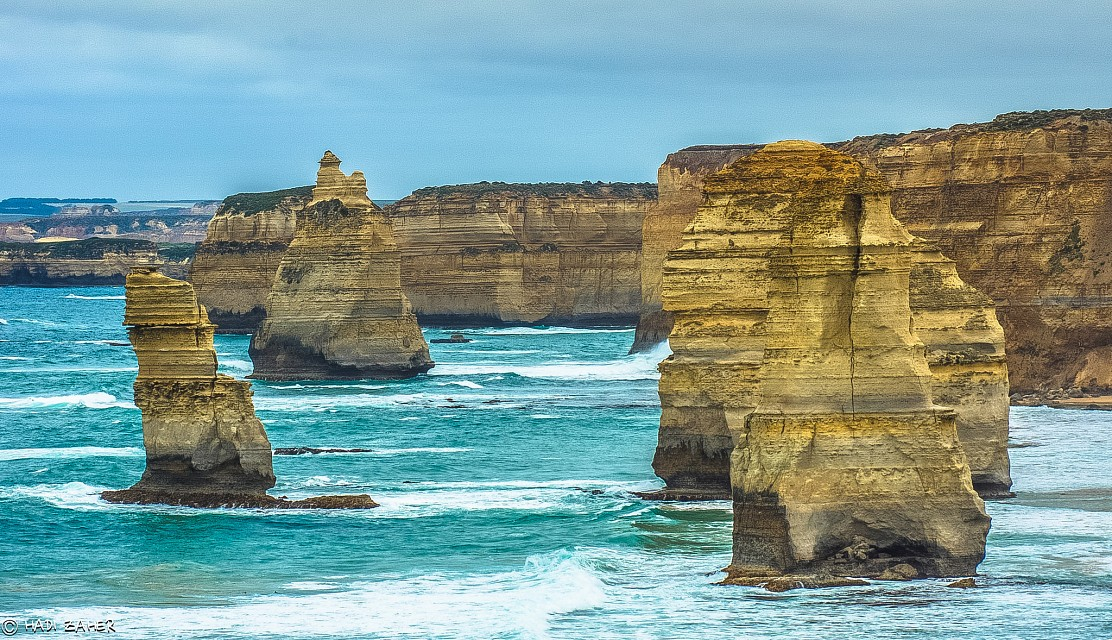 Almost Pandora | 12 Apostles | Great