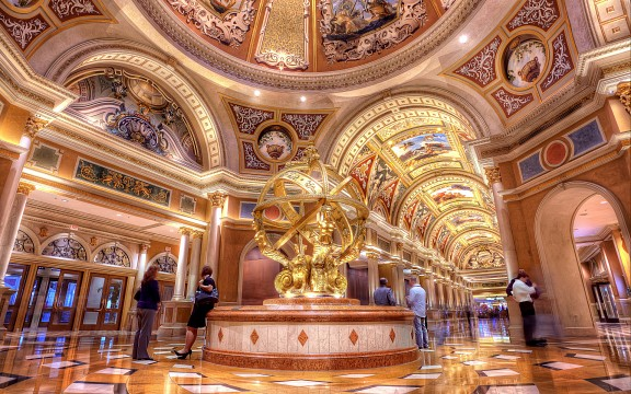 The Venetian Las