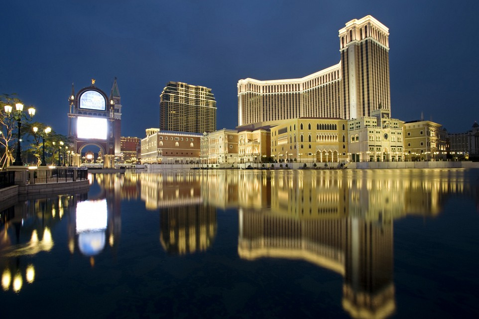 venetian macau Tripadvisor gives a certificate of excellence to accommodations, attractions and restaurants that consistently earn great reviews from travelers.