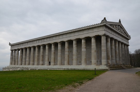 The Walhalla