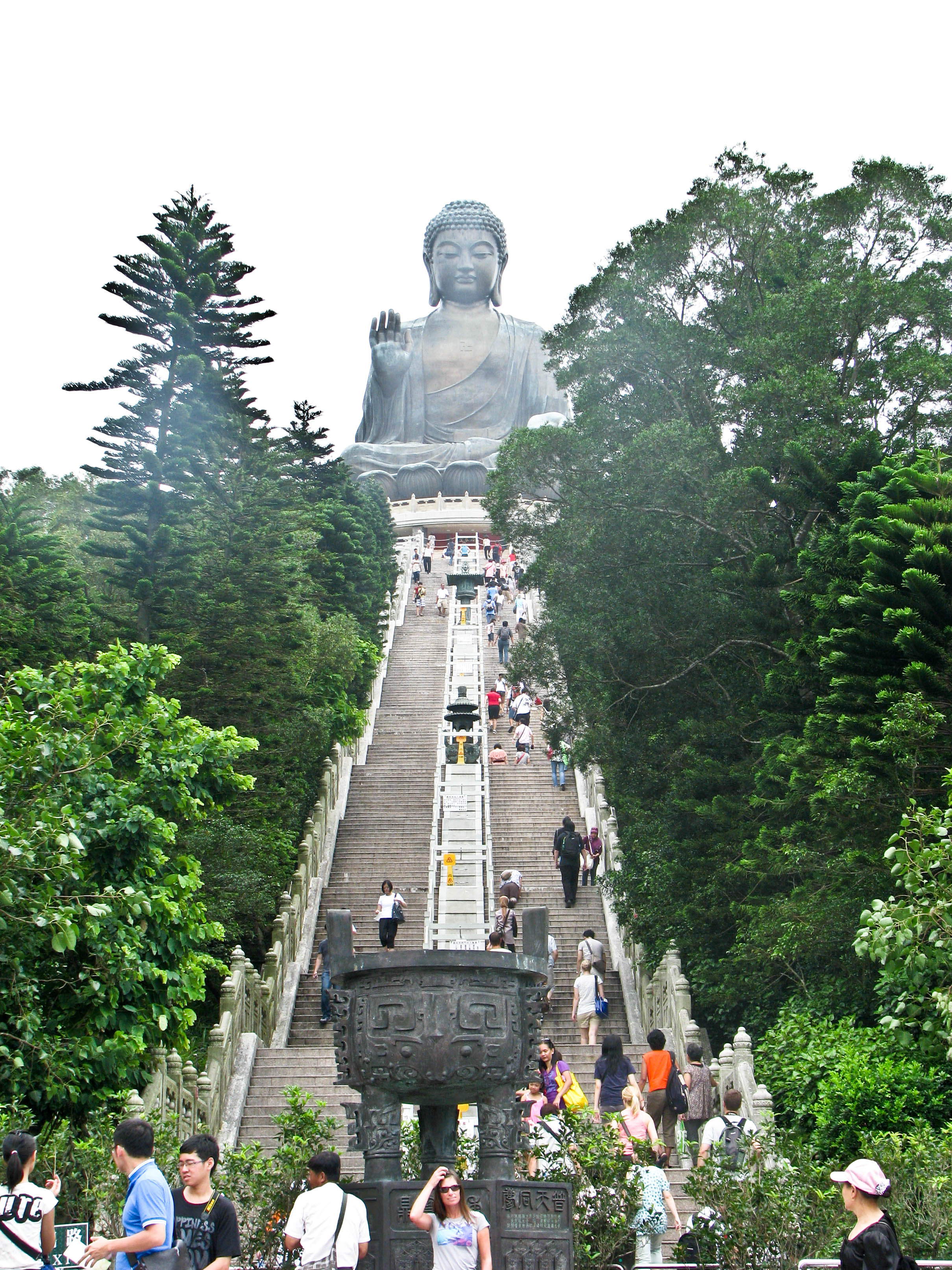 tian tan Everything you need to know about tian tan buddha, from our travel experts.