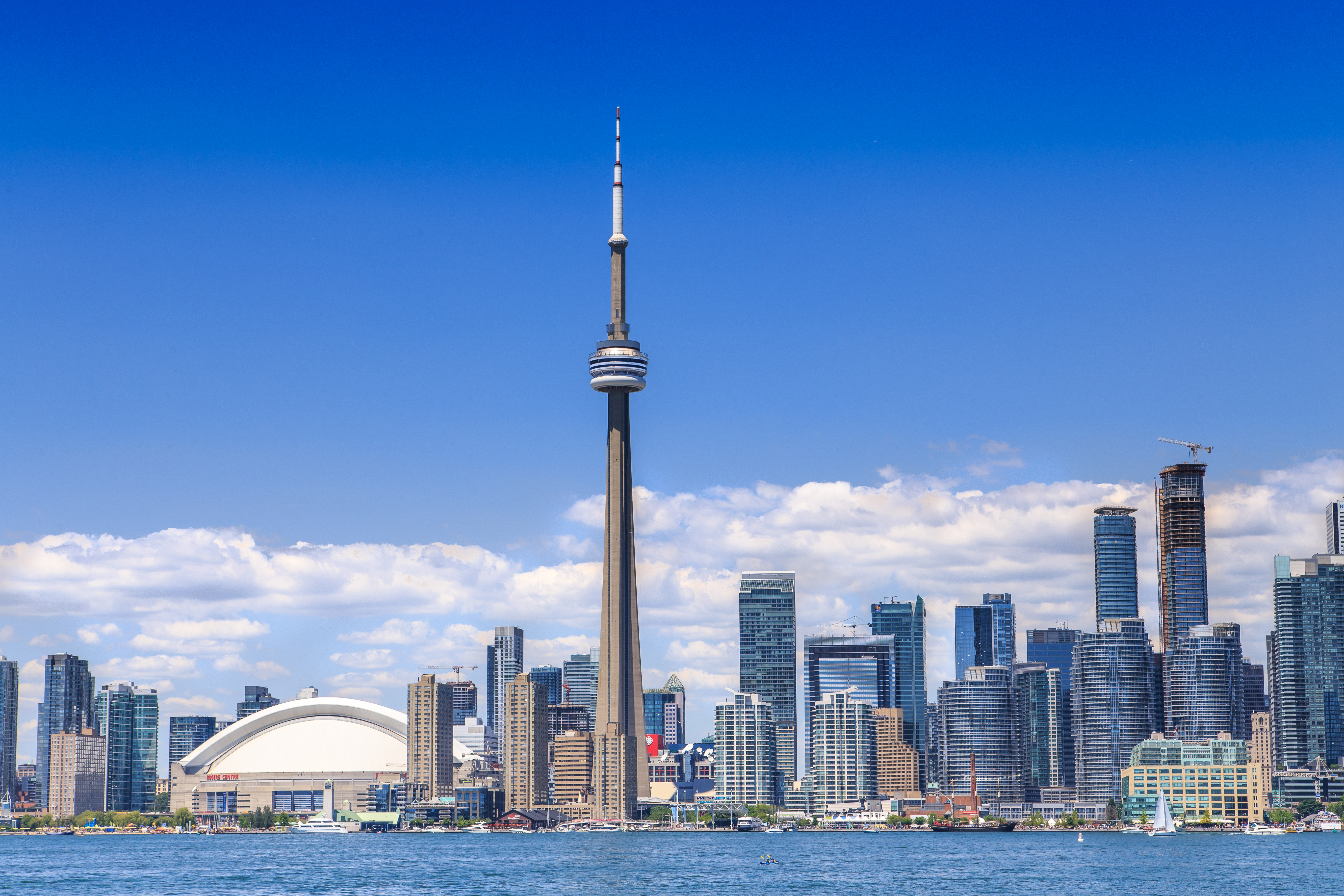 Hotels Near Rogers Centre Toronto