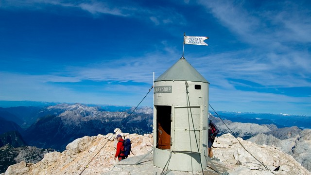 Triglav - Triglav National Park