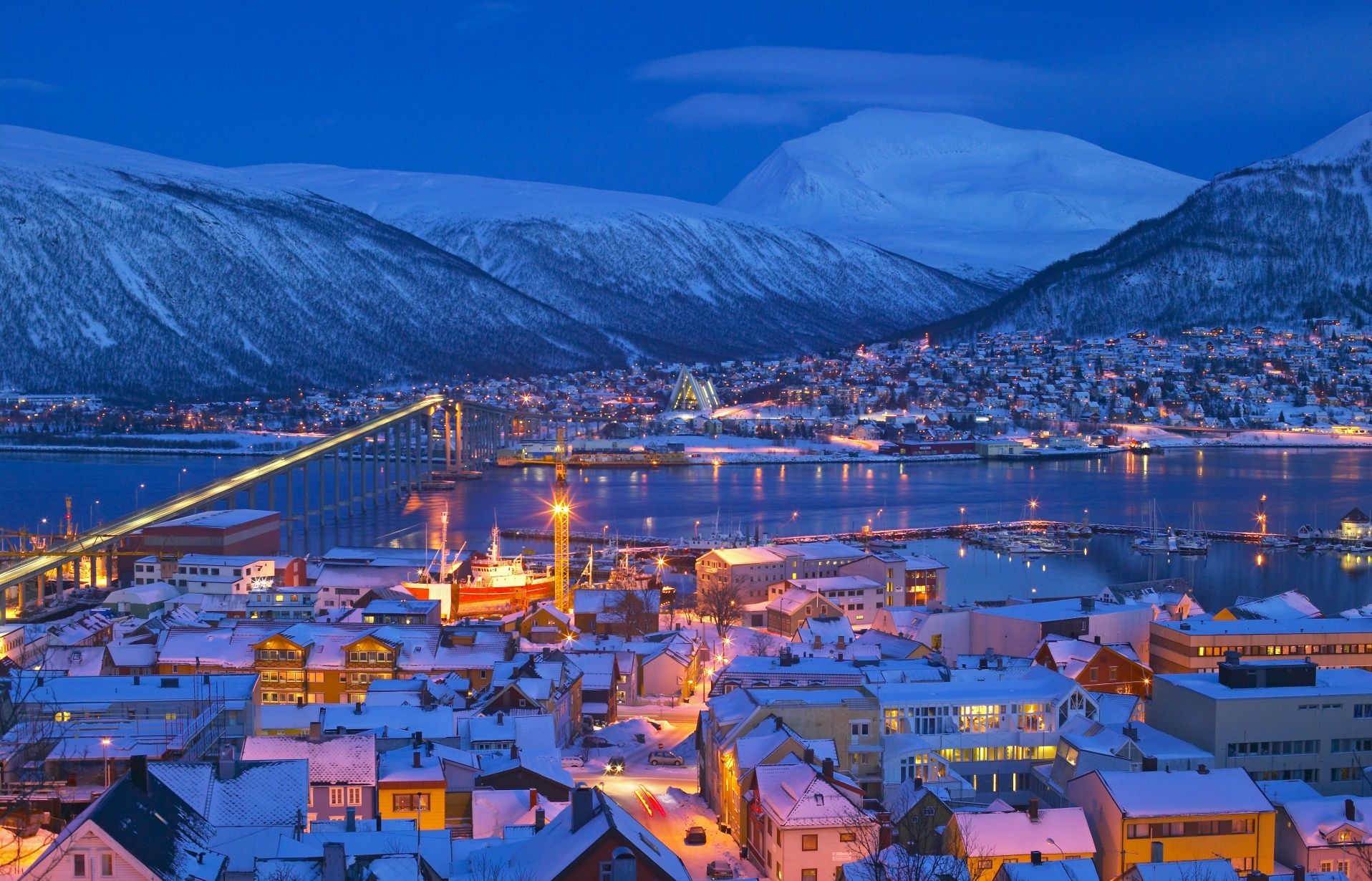 Image result for tromso norway