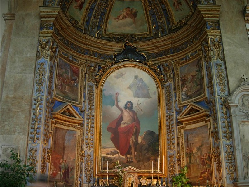 08890 - Torino - Cathedral of St John the Baptist - Turin Cathedral