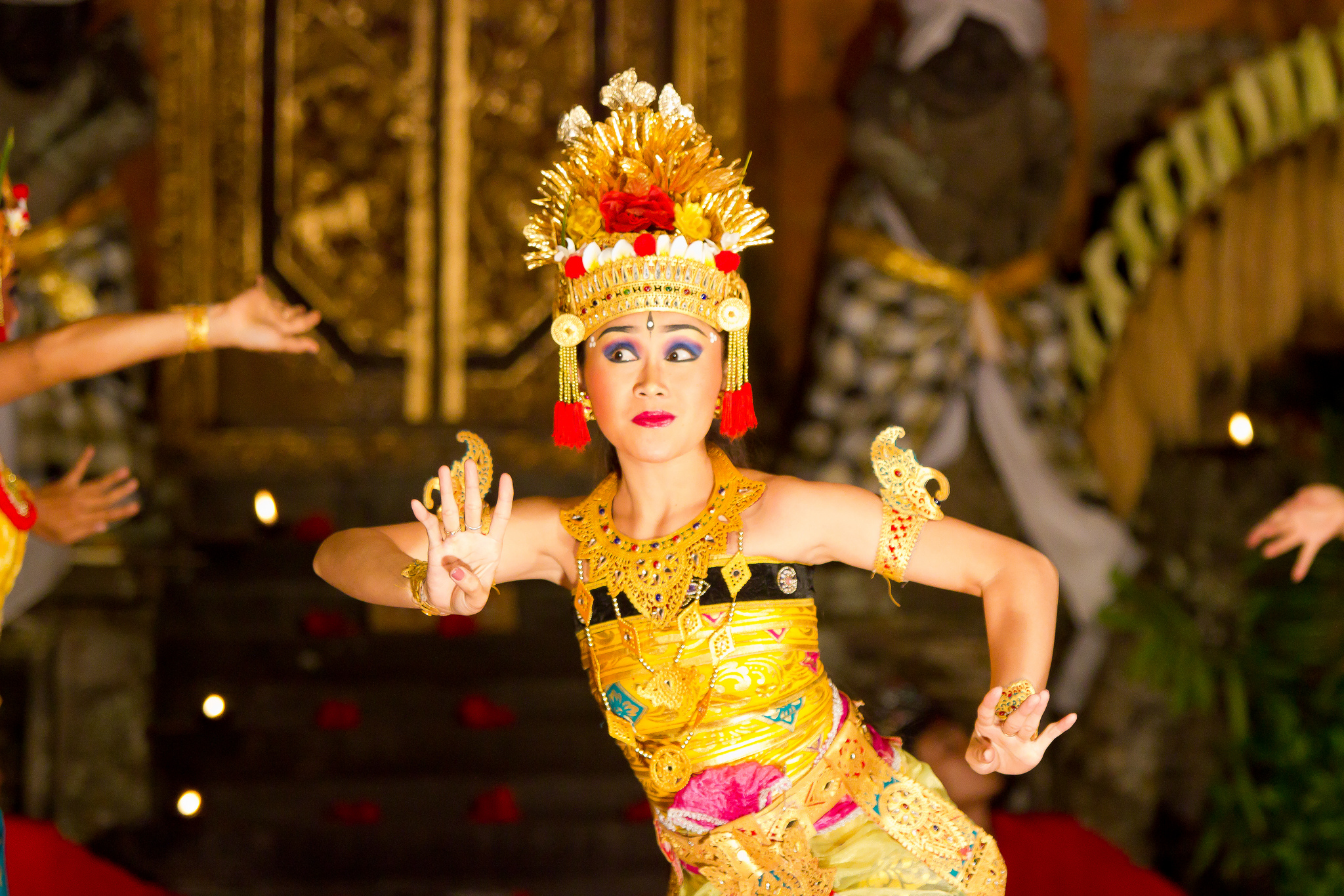 Ubud  Town in Bali  Thousand Wonders