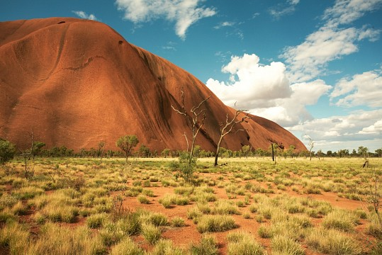 Uluru (aka Ayers Rock) -