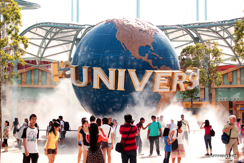 universal studio singapore Get the latest news on universal movies, theme parks, and production, on the universal studios official site.