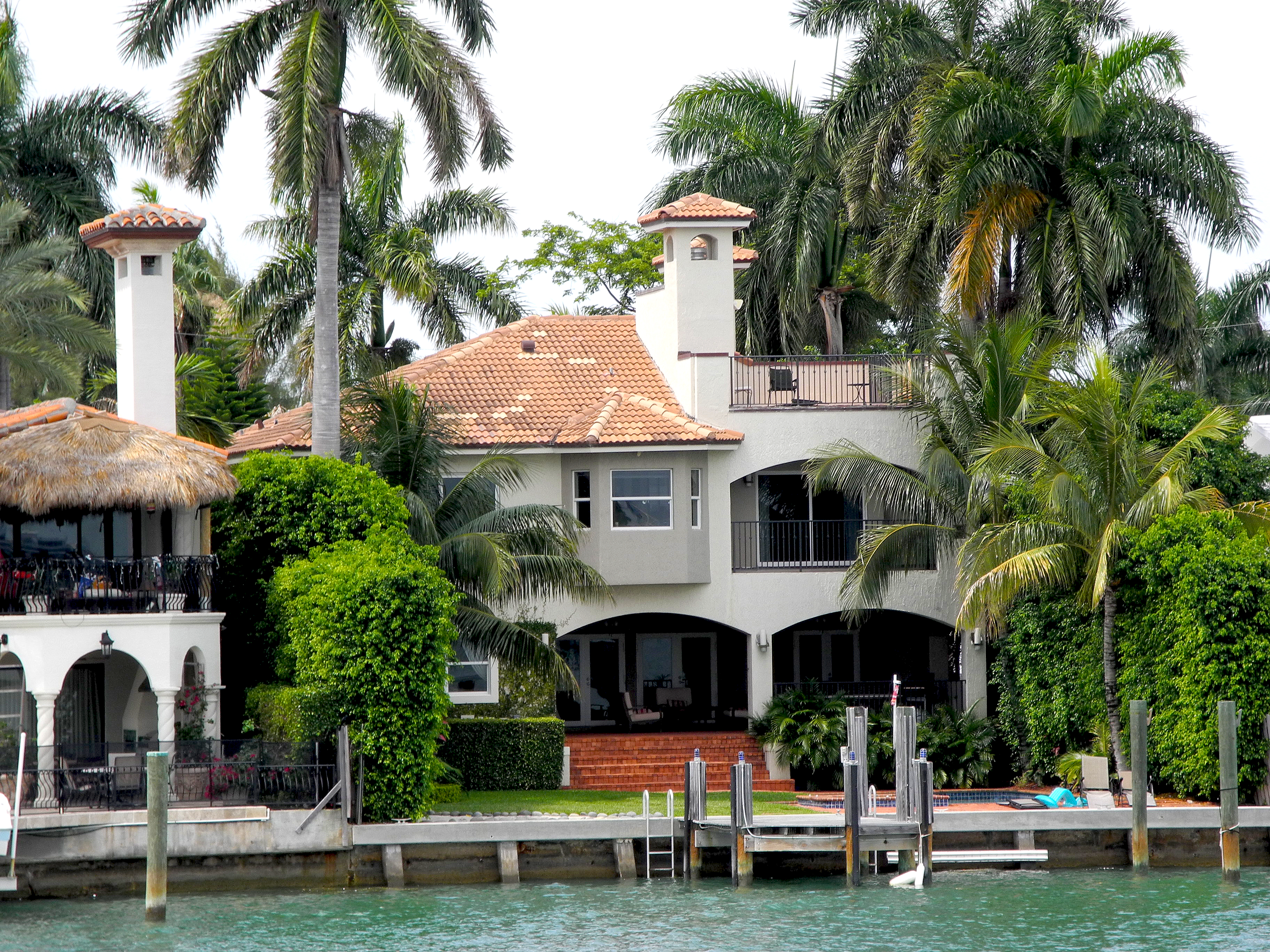 Venetian Islands Archipelago In Miami Thousand Wonders