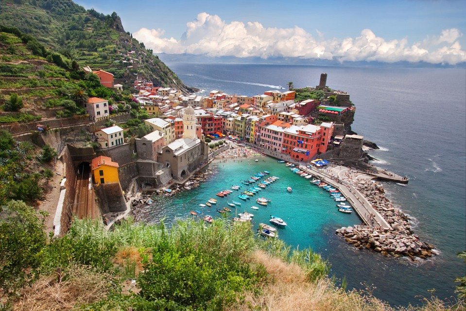 'Colorful
