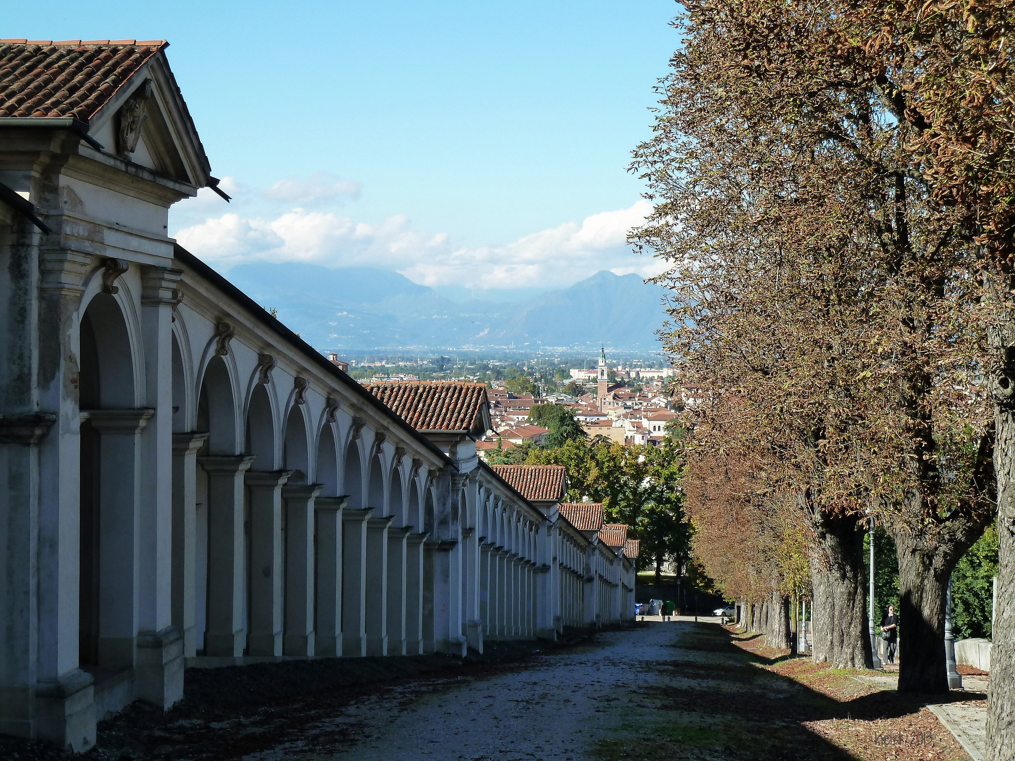 Vicenza - Town in Italy - Thousand Wonders