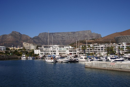 Radisson Blu Hotel V&A